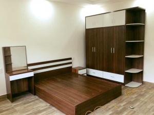 Combo nội thất phòng ngủ 5 món - VCB 3